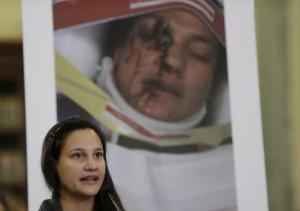 タカタのエアバッグ被害者