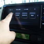 【ホンダ純正ギャザズ】フィットでインターナビとApple CarPlay