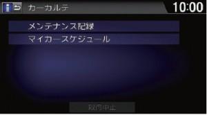 フィット3-カーカルテ