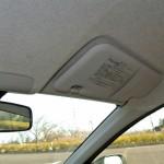 死角と凹みのピラー!ホンダ新型フィット3の運転&洗車の注意点!